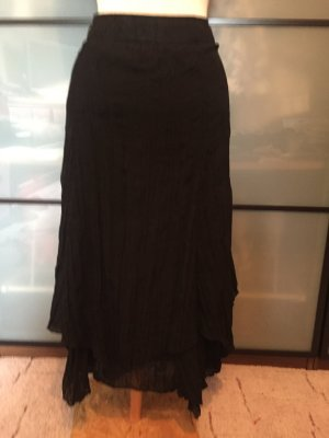 Joy Jupe superposée noir