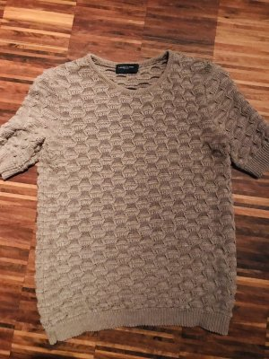Lawrence Grey Short Sleeve Sweater multicolored