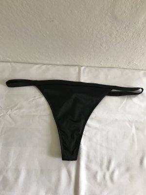 La perla Onderbroek zwart Polyester