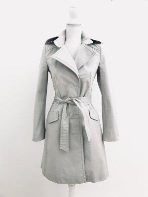 Wunderschöner Trenchcoat von Drykorn for beautyful People, Gr. 34,grau