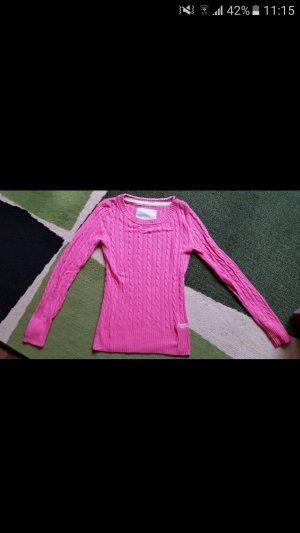 Wunderschöner ungetragenen superdry pullover
