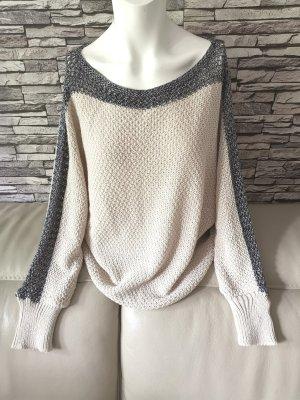 Wunderschöner Uniq Paris  Strickpullover Pulli Pullover Neu mit Etikett Gr S