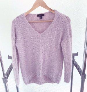 Wunderschöner V-Auschnitt Pullover