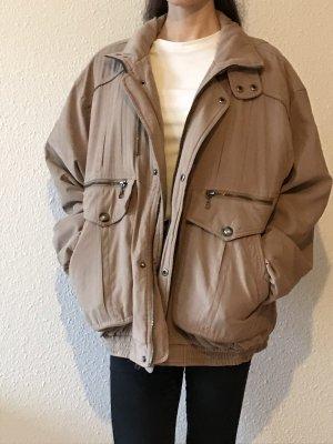 Wunderschöner vintage Jacke in braun
