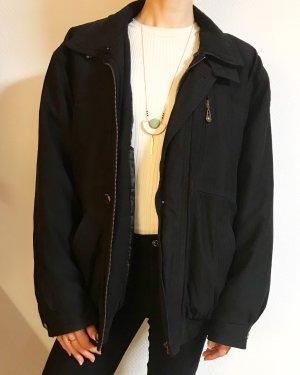 Wunderschöner vintage Jacke in schwarz