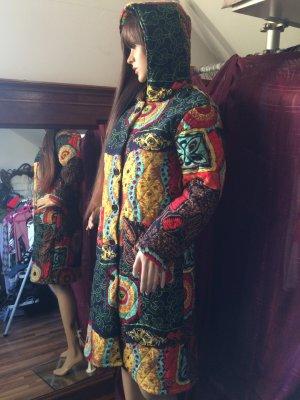 wunderschöner Vintage Mantel aus London Camden Market, neu