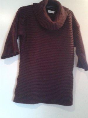 wunderschöner warmer Woll - Pullover mit Rollkragen von BONITA