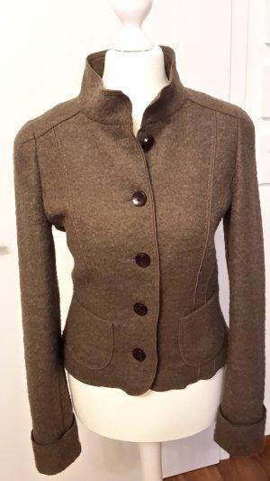 wunderschöner Woll-Blazer von St. Emile Gr. 34 *sehr edel*