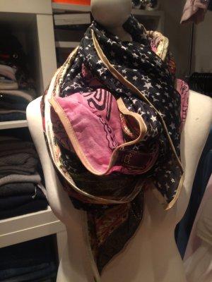 Wunderschöner XL  Schal/ Tuch von Plomo o Plata