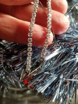 wunderschönes 925er Silberarmband