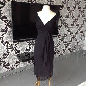 Wunderschönes Abend Kleid aus 100% Seide von Les Copains