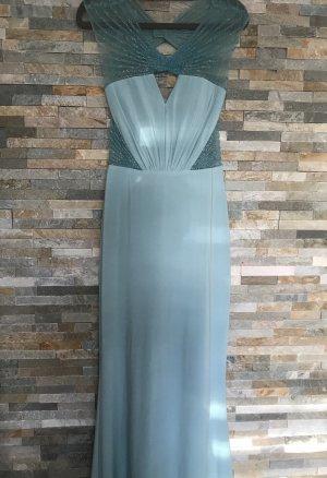 Wunderschönes Abendkleid Brautjungferkleid Standesamt Gr. XS