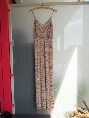 Wunderschönes Abendkleid im 20er Jahre-Stil