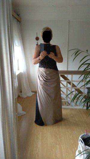 wunderschönes Abendkleid von Kleemeier Gr.42