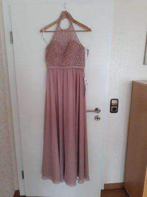 Wunderschönes Abendkleid von Unique, Hochzeit, Brautjungfer