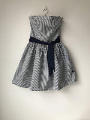 Wunderschönes Abercrombie & Fitch Kleid, blau weiß gestreift, Größe S/M, wie neu