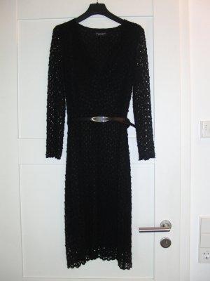 Wunderschönes Ajour-Kleid von ANA ALCAZAR - Wie neu - nur 1x getragen