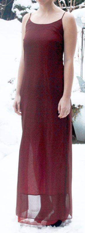 wunderschönes Ballkleid - festliches Kleid von Zero