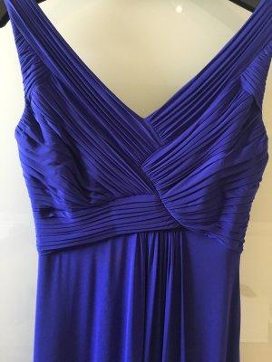 Wunderschönes blaues Abendkleid