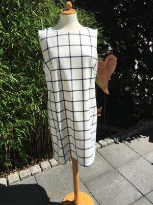Orsay Falda estilo lápiz blanco-negro
