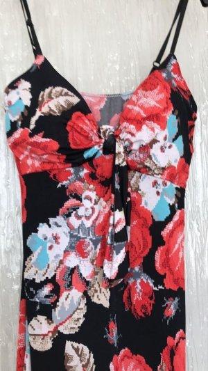 Wunderschönes blumen sommer Kleid