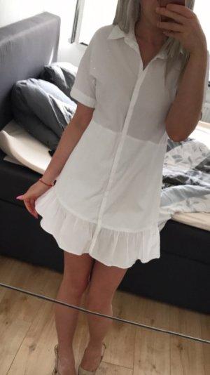 Wunderschönes Blusenkleid