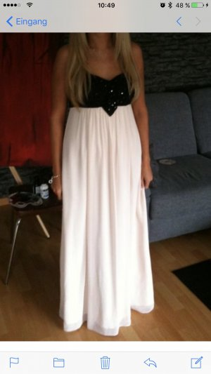 Wunderschönes Bodenlanges Kleid von Apart