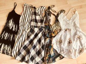 Wunderschönes Boho\sommer Kleidungpaket