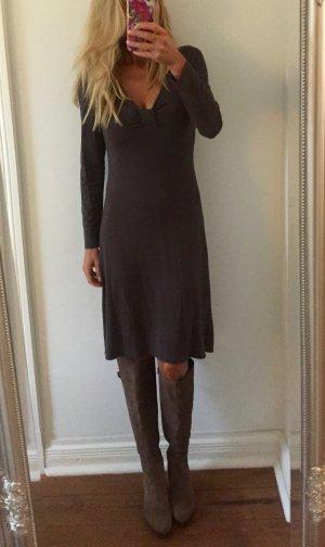wunderschönes braunes Kleid von Sweet Deal * Größe M 38