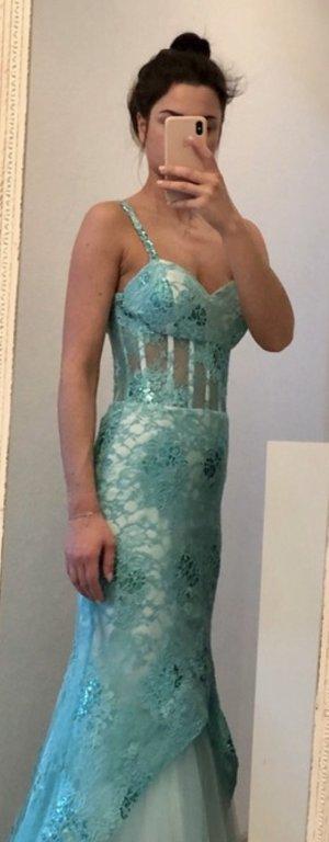 """Wunderschönes Brautjungfernkleid """"Meerjungfrauenstil"""""""