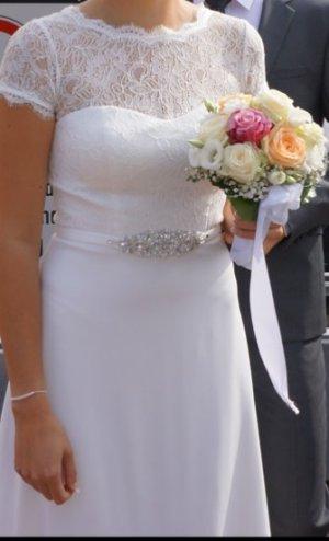 Unique Abito da sposa bianco