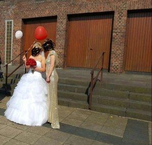 wunderschönes Brautkleid ❣