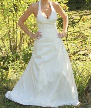 Wunderschönes Brautkleid Gr. 36, Farbe: Ivory, Neuwertig