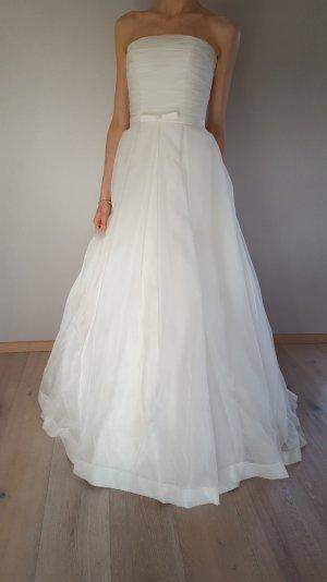 wunderschönes Brautkleid Größe 34
