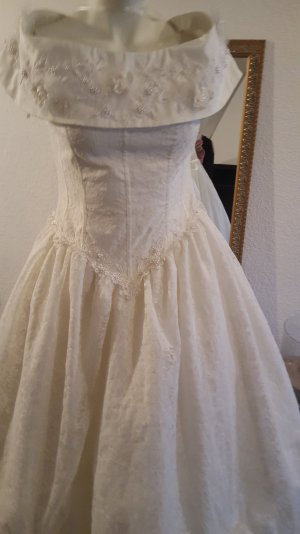 Wunderschönes Brautkleid Größe 38