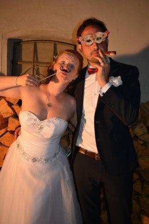 Wunderschönes Brautkleid, Größe 38-42