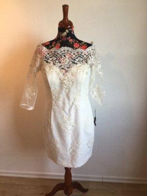 Wunderschönes Brautkleid, Größe 44