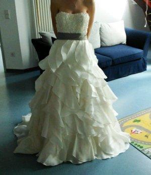 Wunderschönes Brautkleid Jim Hjelm