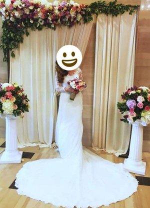 Wunderschönes Brautkleid Modell2019