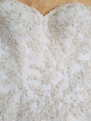 Wunderschönes Brautkleid Sincerity 3771, 38