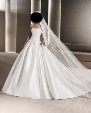 Wunderschönes Brautkleid von LaSposa