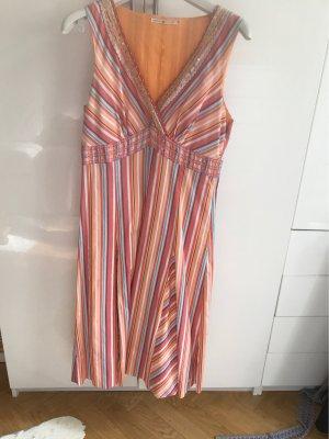Wunderschönes buntes Sommerkleid von Tommy Hilfiger