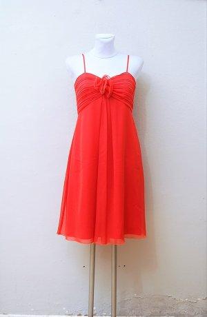 Vera Mont Babydoll-jurk rood