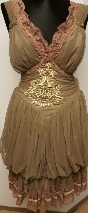 Wunderschönes Cocktail-Kleid