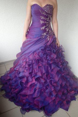 Wunderschönes Duchesse-Kleid