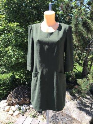 Vero Moda Tunic Dress multicolored polyester
