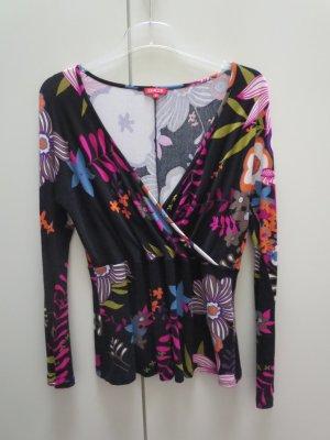 Wunderschönes, elegantes Langarmshirt von Chacok