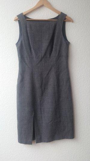 Sheath Dress dark grey-dark blue