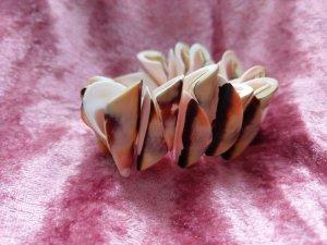 Wunderschönes, exotisches Muschelarmband aus Indonesien, Einzelstück, neu!
