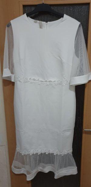 Bodyflirt Ball Dress white